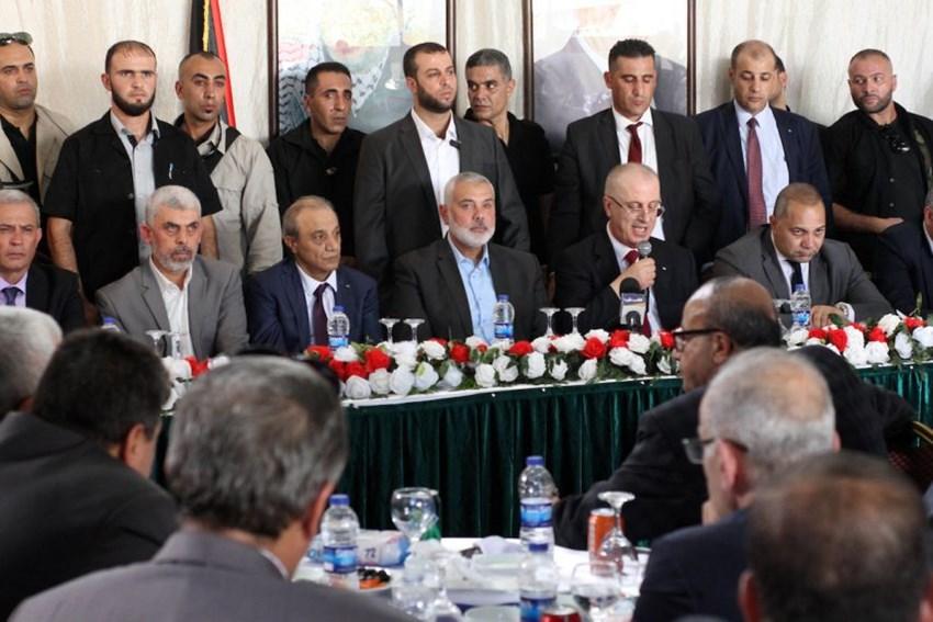 اصابة زعيم جبهة النصرة
