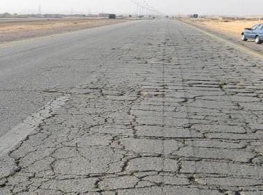 وزيرا الداخلية والاشغال يتفقدان إعادة تأهيل الطريق الصحراوي