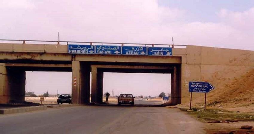 البخيت: استحداث ميناء بري بالمفرق يسهم بإعادة اعمار سوريا والعراق