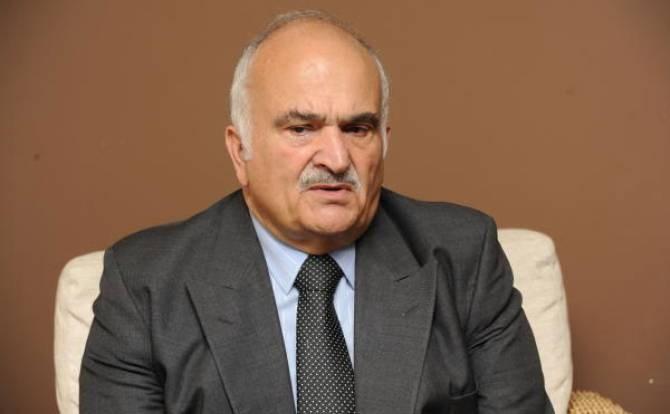 الحسن: منطقتنا شاهد على استحالة تحقيقِ السلام عبر الوسائلِ العسكرية