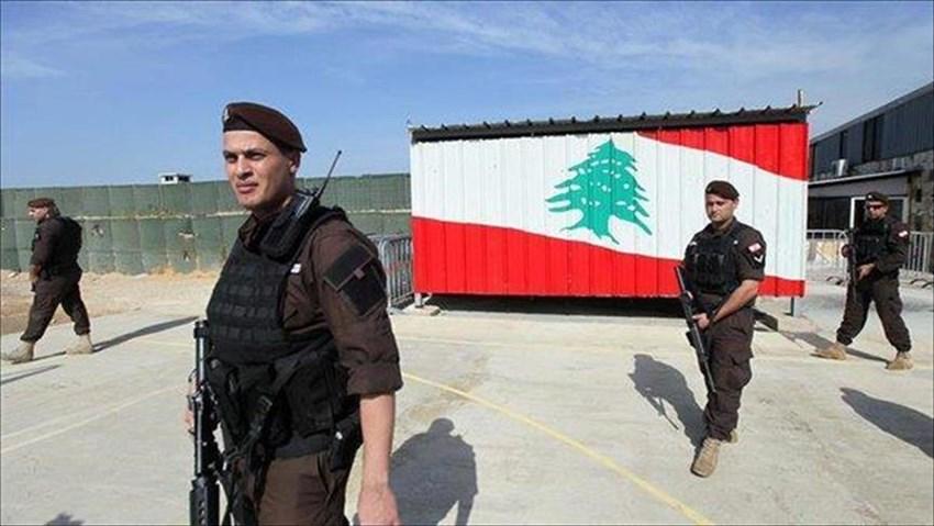 الأمن اللبناني يعتقل خلية لـ
