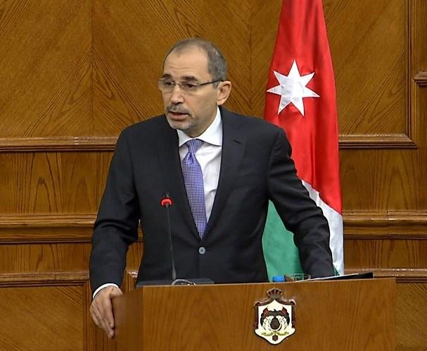 الصفدي يشارك في اجتماع تنسيقي حول السلام بالقاهرة