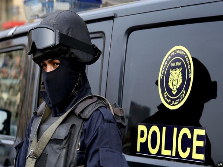 """عصابة الأردنيين"""" تستنفر الشرطة المصرية"""