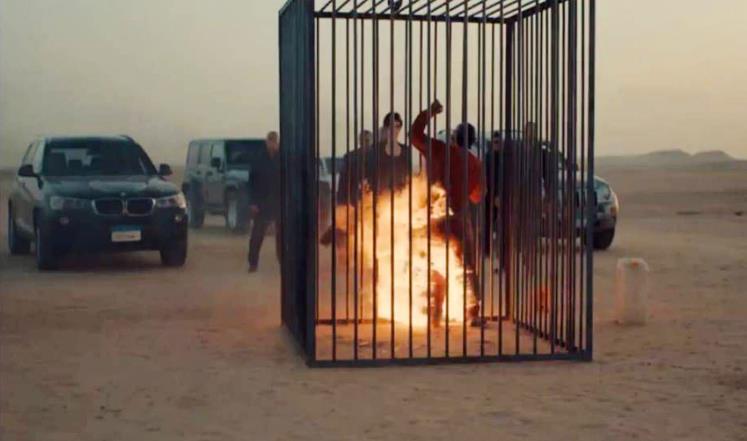 غادة عبد الرازق تثير غضب الأردنيين