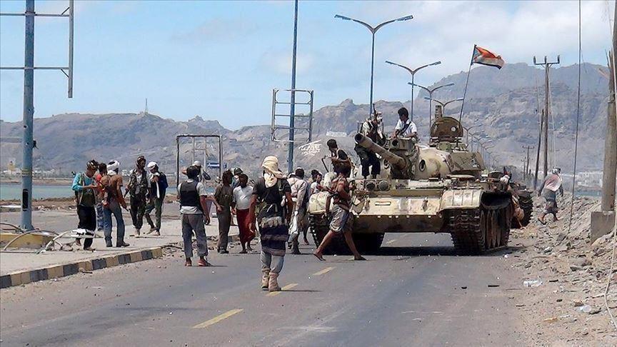  اليمن.. التحالف يعلن مقتل 105 حوثيين بمأرب