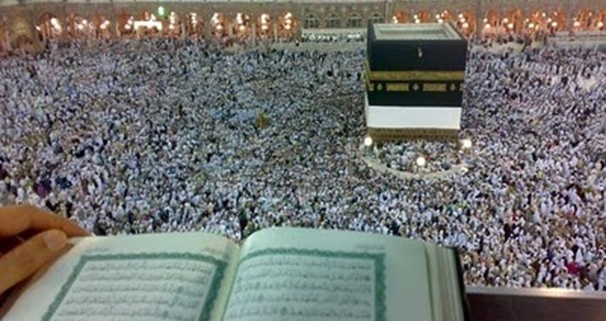 300 دينار العمرة في رمضان وتخفيض مدة التأشيرة من شهر إلى 15 يوم ا السبيل